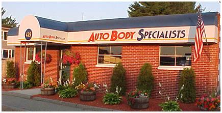 Autobody Specialists